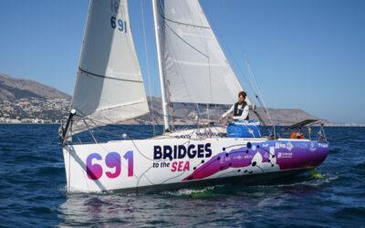 «Bridges to the Sea», el proyecto impulsado por Dictum y el Club Náutico de Altea, se abre a la financiación colectiva