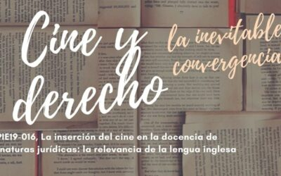 El socio de Dictum Francisco Fernández Zurita dirige un año más el Congreso de Cine y Derecho