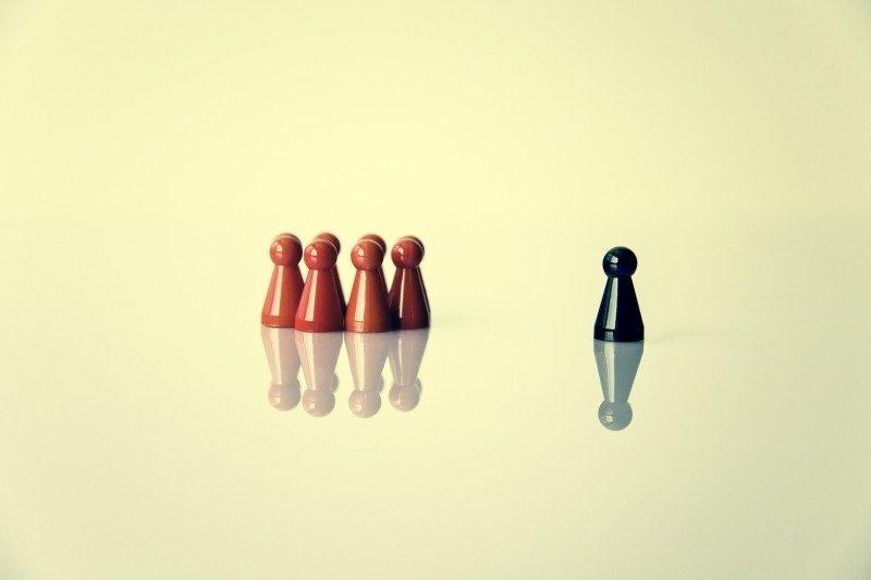 Sobre la separación de la administración concursal persona jurídica