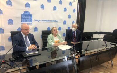 El socio Francisco Fernández Zurita organiza la I Junta de Delegados de APACSA