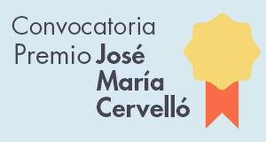 Ana Belén Campuzano, jurado del «XV Premio  José María Cervelló de Derecho de los Negocios»