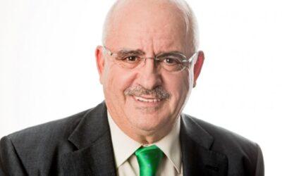 Aurelio Gurrea Chalé, reelegido presidente del Instituto Iberoamericano de Derecho Concursal